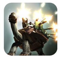 War Tortoise Mod Apk Download
