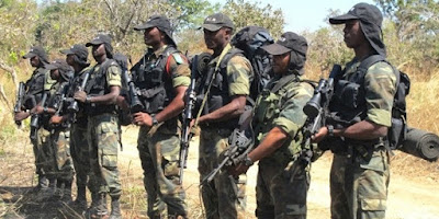cameroonian soldiers kill nigerians