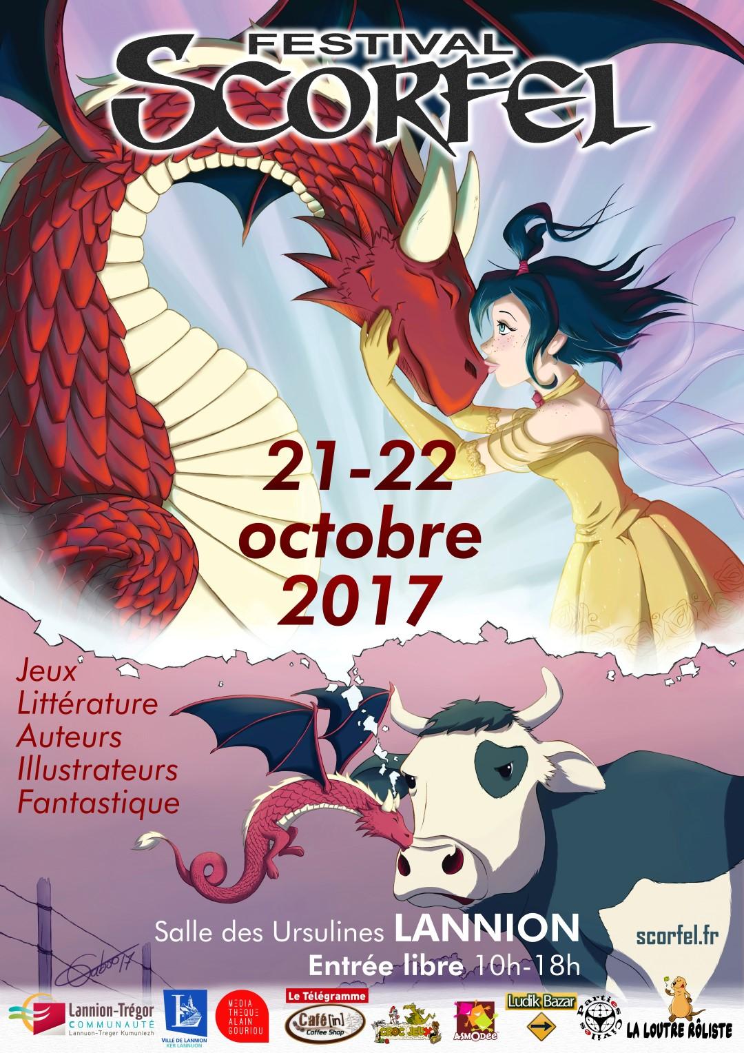 Festival Scorfel, Lannion 21-22 octobre 2017 Scorfel_2017_partage%2B%2528Large%2529