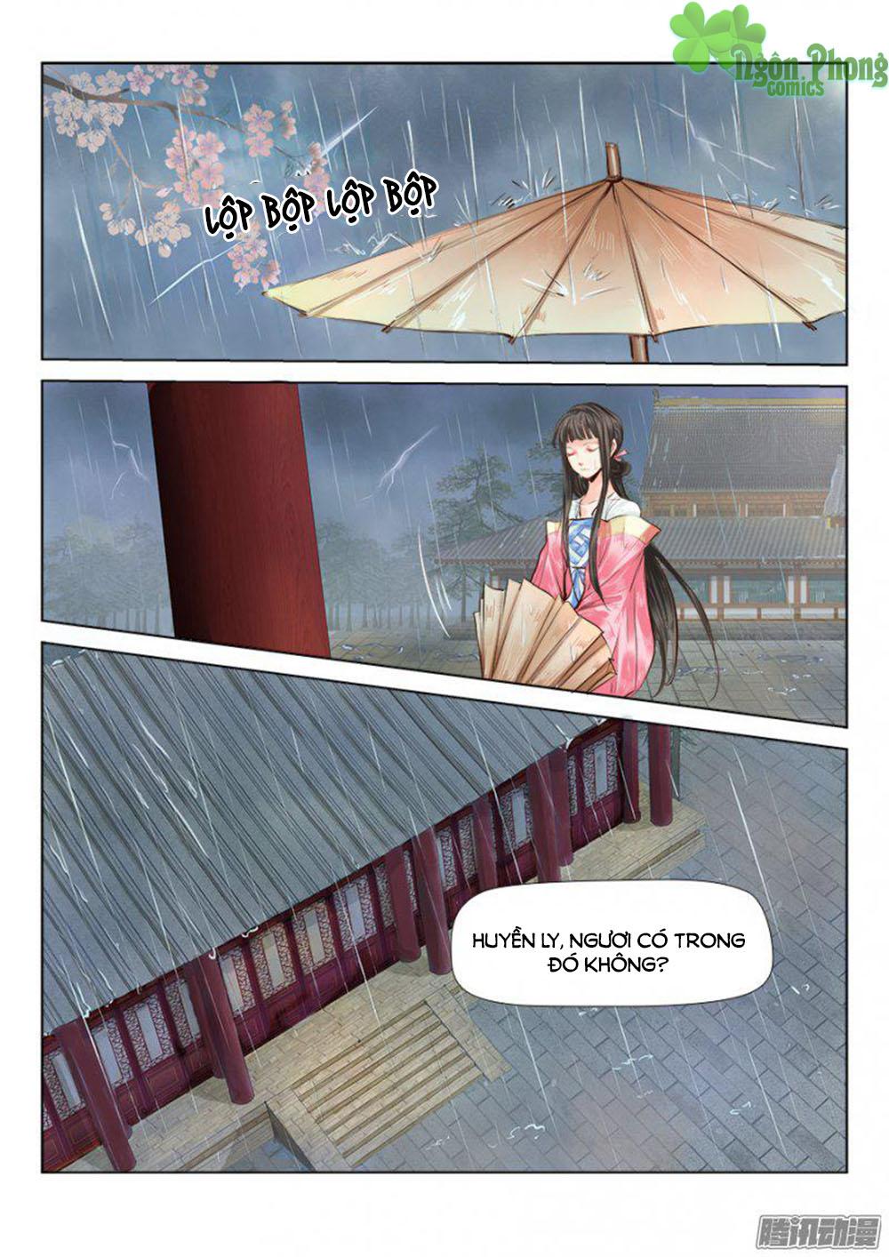 Luôn Có Yêu Quái Chapter 39