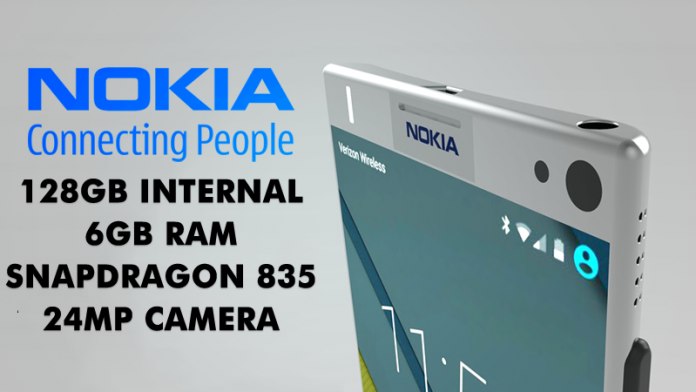 Nokia's upcoming smartphones