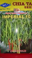 Cabai Imperial 10, Cabe Imperial 10, Harga Murah, benih petani,tahan virus, buah lebat, cap kapal terbang, tahan layu, tahan cekaman calcium