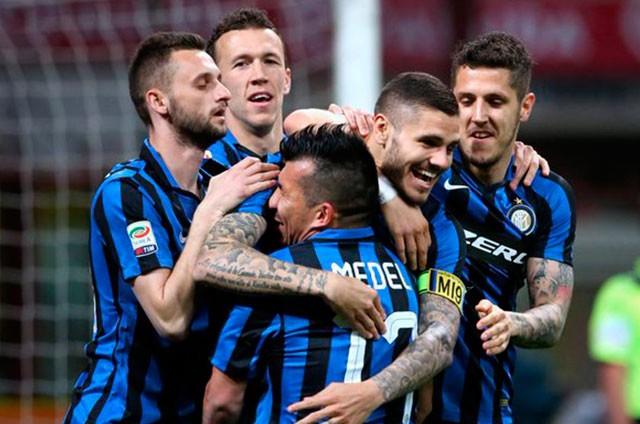 El Inter, otro histórico en venta
