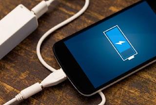 5 tips untuk mengatasi smartphone tidak mau terisi daya