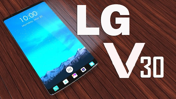 LG V30 Feature