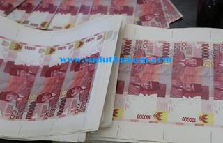 Perbedaan Antara Pengaturan Tindak Pidana Pemalsuan Uang Dalam KUHP dan Undang-Undang Republik Indonesia Nomor 7 Tahun 2011 tentang Mata Uang