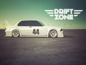 Drift Zone 1.3.0 MOD APK (Unlimited Money)
