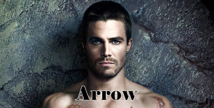 serial arrow