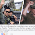 Lilipad na! Marawi Soldiers, magkaka 'HONG KONG TRIP'