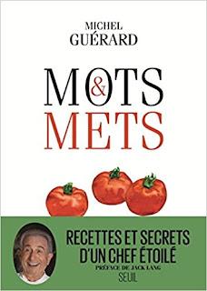 Mots & Mets de Michel Guerard PDF