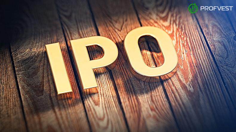 Заработок на IPO инвестирование в компании