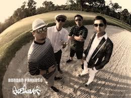 Download Chord Gitar Bondan Prakoso – Menerjang Matahari