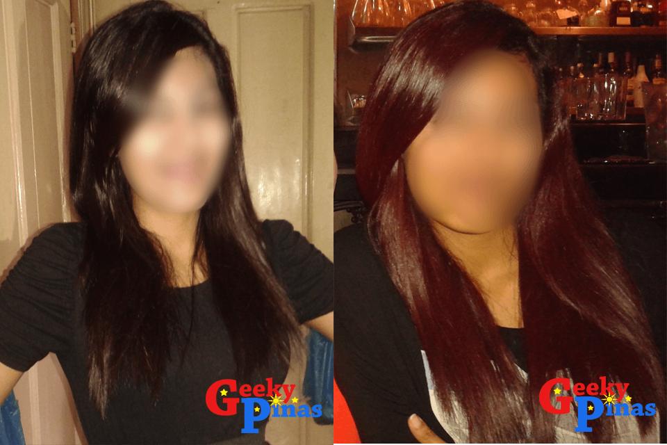 Alternative Dye For Rebonded Hair Shine Most Henna Wax Geeky Pinas
