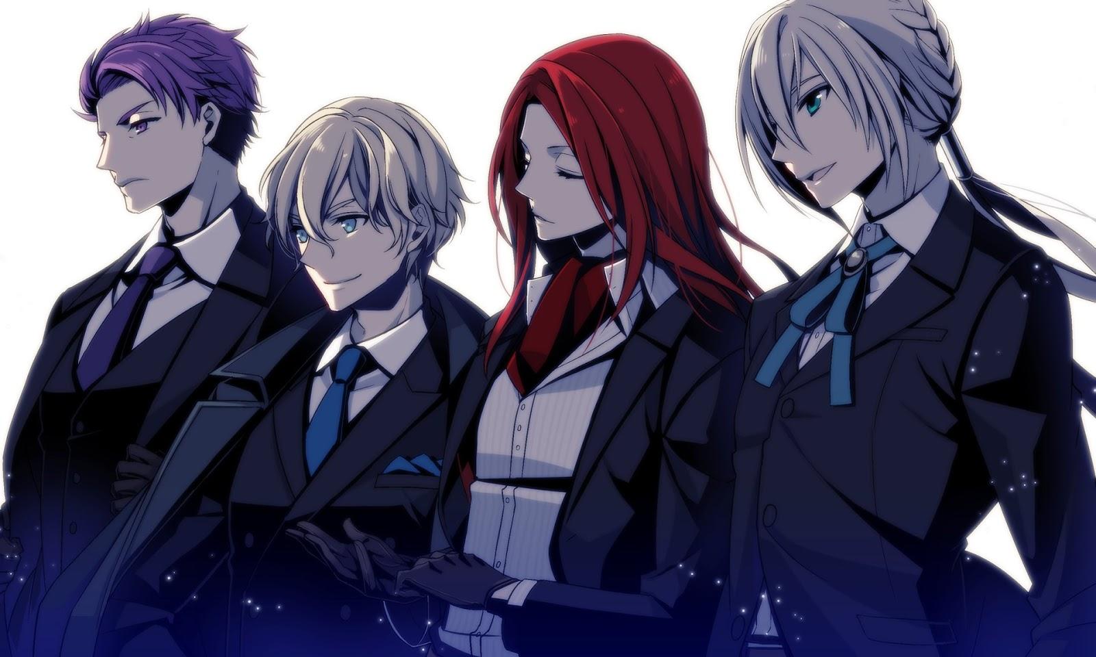 Fate AowVN%2B%2528100%2529 - [ Hình Nền ] Anime Fate/GrandOrder tuyệt đẹp Full HD | Wallpaper