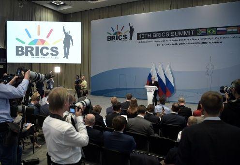 Putin: EE.UU. comete un grave error al usar el dólar como arma política