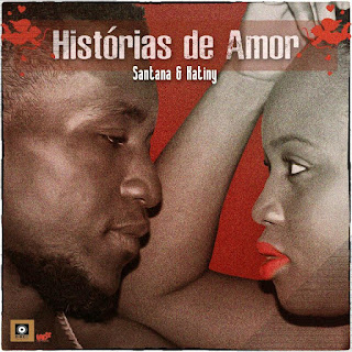 Santana & Katiny - Histórias de Amor (Single)