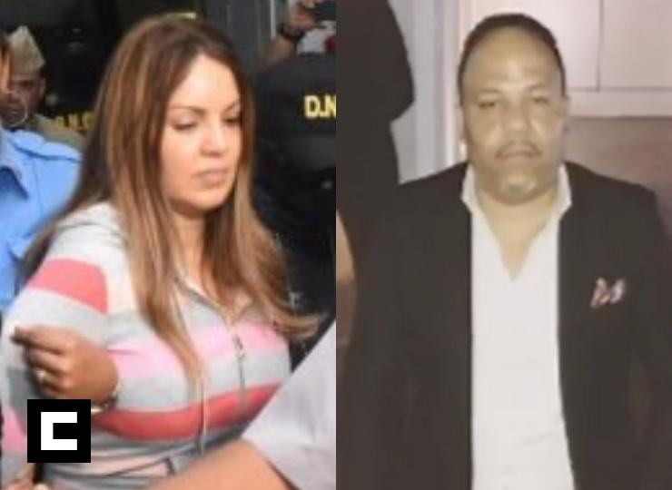 """Hijos de """"César El Abusador"""" y Marisol Franco serán entregados a familiares"""