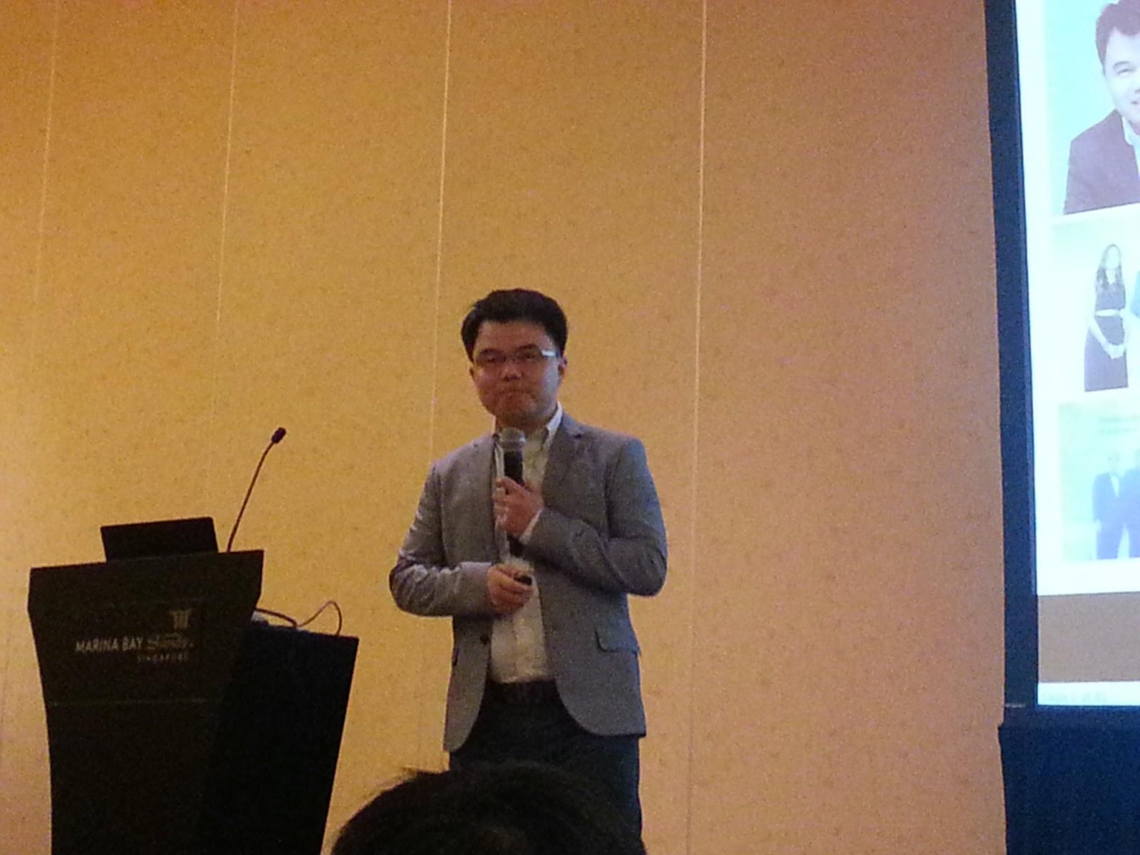 Choo koon lip forex asia academy
