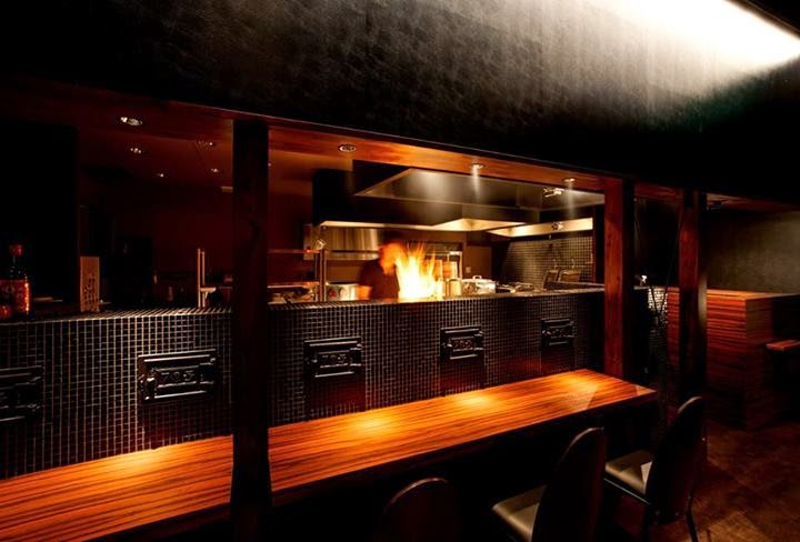 Chinese Restaurant Design Interior And Pictures