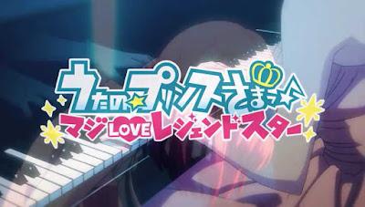 Uta no☆Prince-sama♪ Maji Love Legend Star Subtitle Indonesia [Batch]