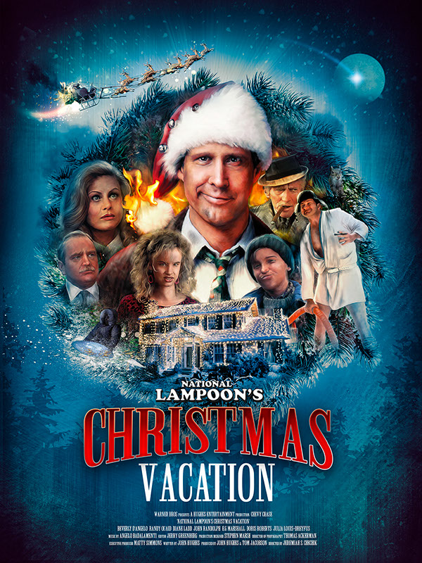 national lampoons christmas vacation genre comedy - Best Christmas Comedies