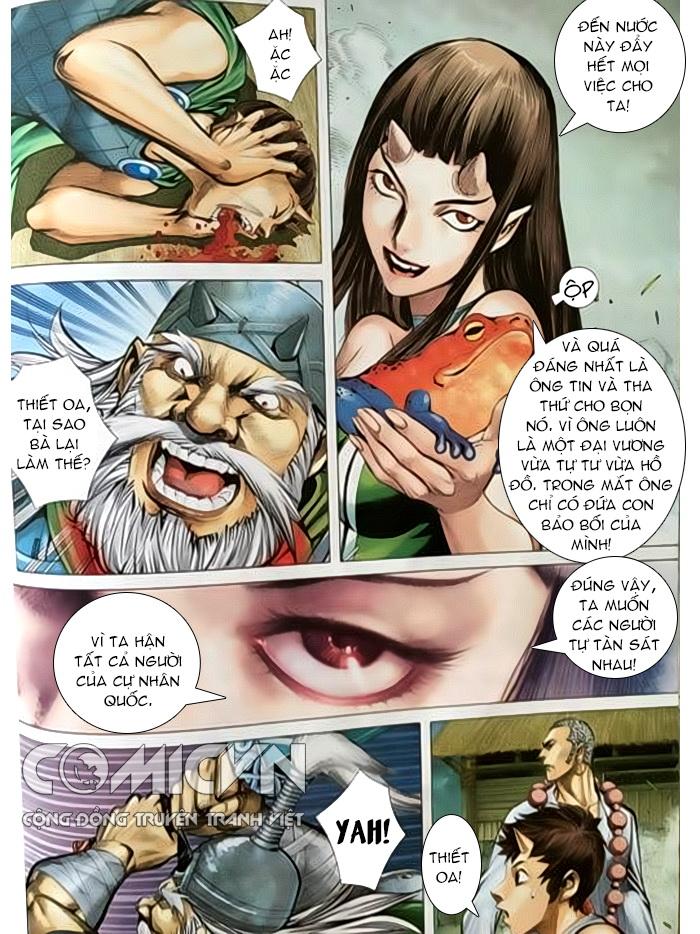 Tây Du trang 6