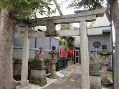 梶原稲荷神社