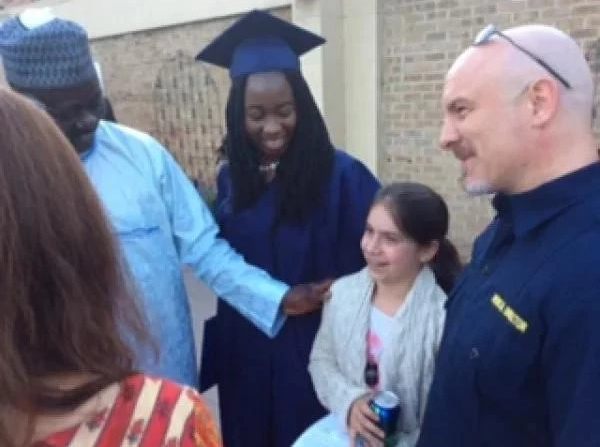2 chibok girls adopted by americans