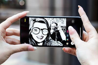 Come creare Memoji personalizzati con iOS 12: TUTORIAL