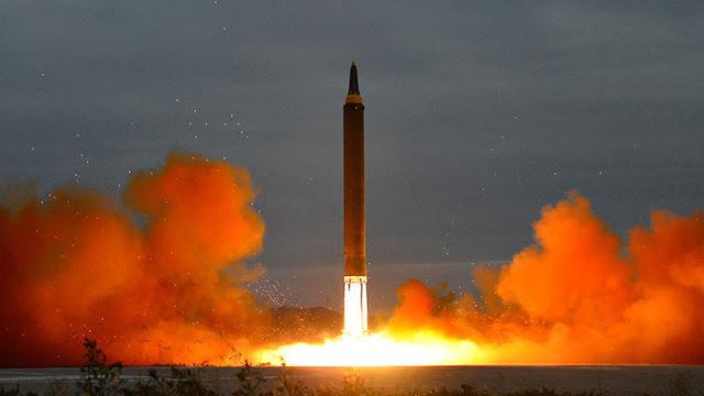 Corea del Norte no negociará sobre su programa nuclear hasta que EE.UU. no renuncie a su hostilidad
