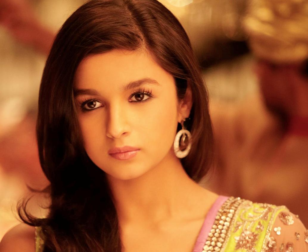 Alia bhatt sweet bolly girl - 2 part 6
