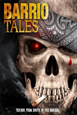 Barrio Tales [2012] [DVDR] [NTSC] [Latino]