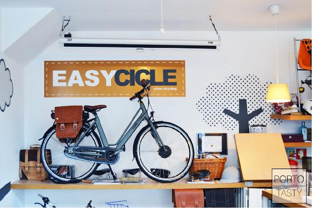 Urban Cicle Café, Bike Café, Porto, Portugal, Português, Easy Cicle, Brunch,