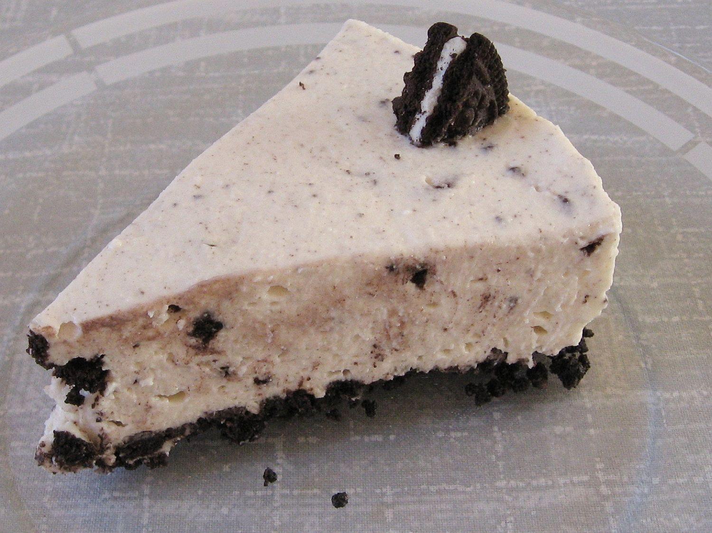Kate Kuche Und Mehr Oreo Frischkase Torte