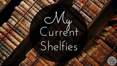 my current shelfies