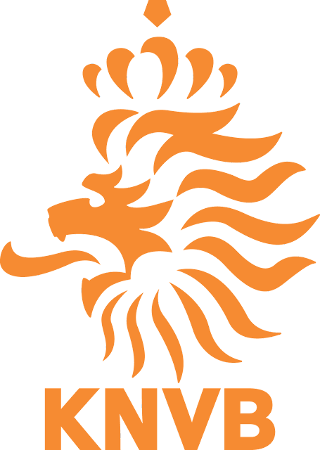 download logo royal netherlands football association svg eps png psd ai vector color free #eredivisie #logo #flag #svg #eps #psd #ai #vector #football #free #art #vectors #country #icon #logos #icons #sport #photoshop #illustrator #nederland #design #web #shapes #button #club #buttons #apps #app #science #sports