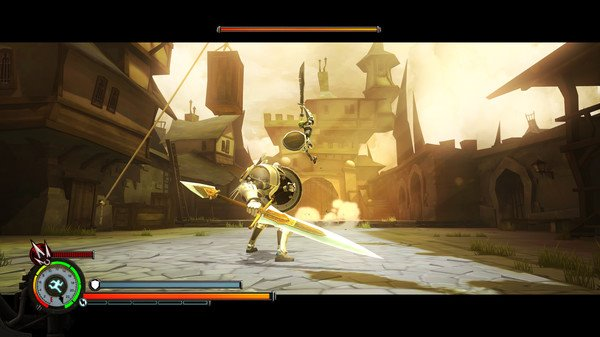 Strength of the Sword ULTIMATE (2019) PC Full Español