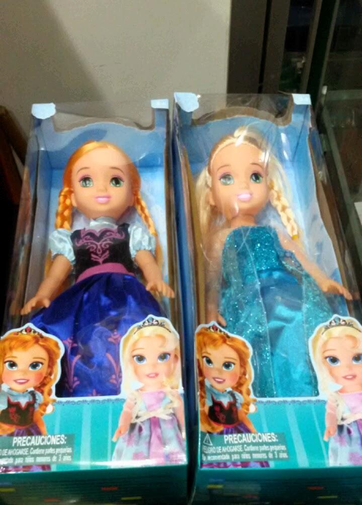 Frozen Besar - Toko mainan anak lengkap dan harga menarik