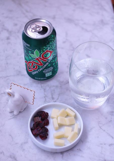 zero calorie zevia stevia leaf soda non gmo gluten free