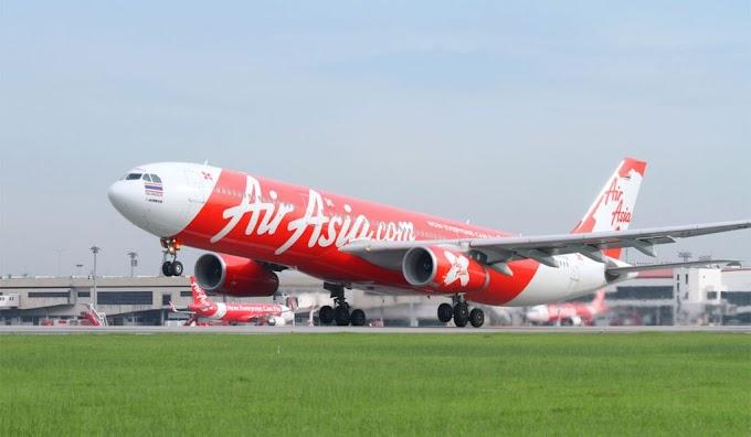 Bayi 2 Bulan Meninggal Dalam Penerbangan AirAsia KL - Perth