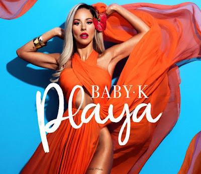 Musica InForma: BABY K - PLAYA