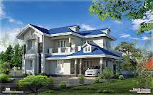 Beautiful 4 Bedroom Houses
