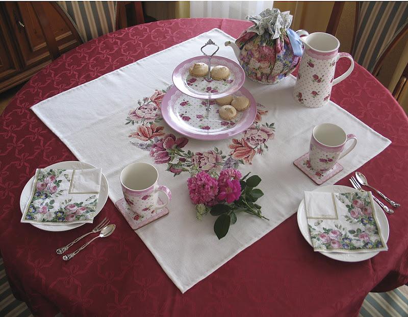 silber rosentraum rose dreams. Black Bedroom Furniture Sets. Home Design Ideas