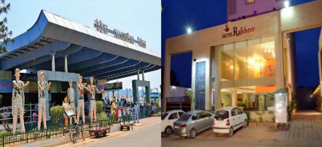 Budget Hotels in Chandigarh near Railway Station