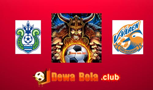Prediksi Shonan Bellmare VS V-Varen Nagasaki 3 Juni 2017