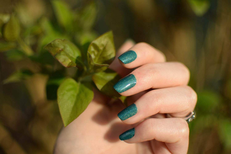 Du printemps sur vos ongles darkrevette mode - Couleur vernis printemps 2017 ...