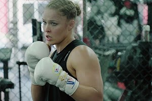 "Ronda Rousey: ""I'll kill the one who once called me fat!"""