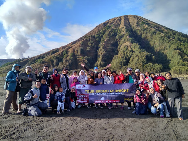 Malang Bromo Tour Package 2 Day 1 Night 2020