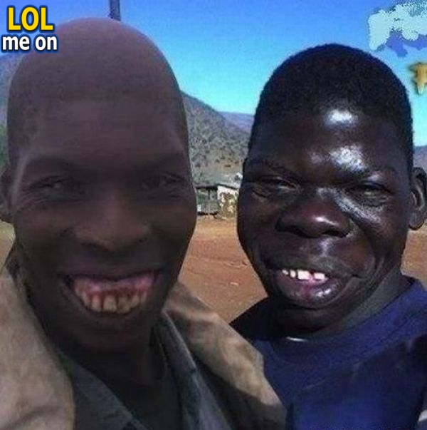 Funny People Picture Shows An Ugly People From Lol Me On