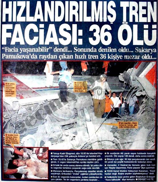 Türkiye'de hukuk olsaydı BinAli 13 senedir ceza evindeydi. Hızlandırılmış BinAli faciası... | Mehmet Fahri Sertkaya